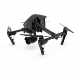 dji inspire 1 pro black edition quadcopter with zenmuse x5 4k camera and 3-axis gimbal.3